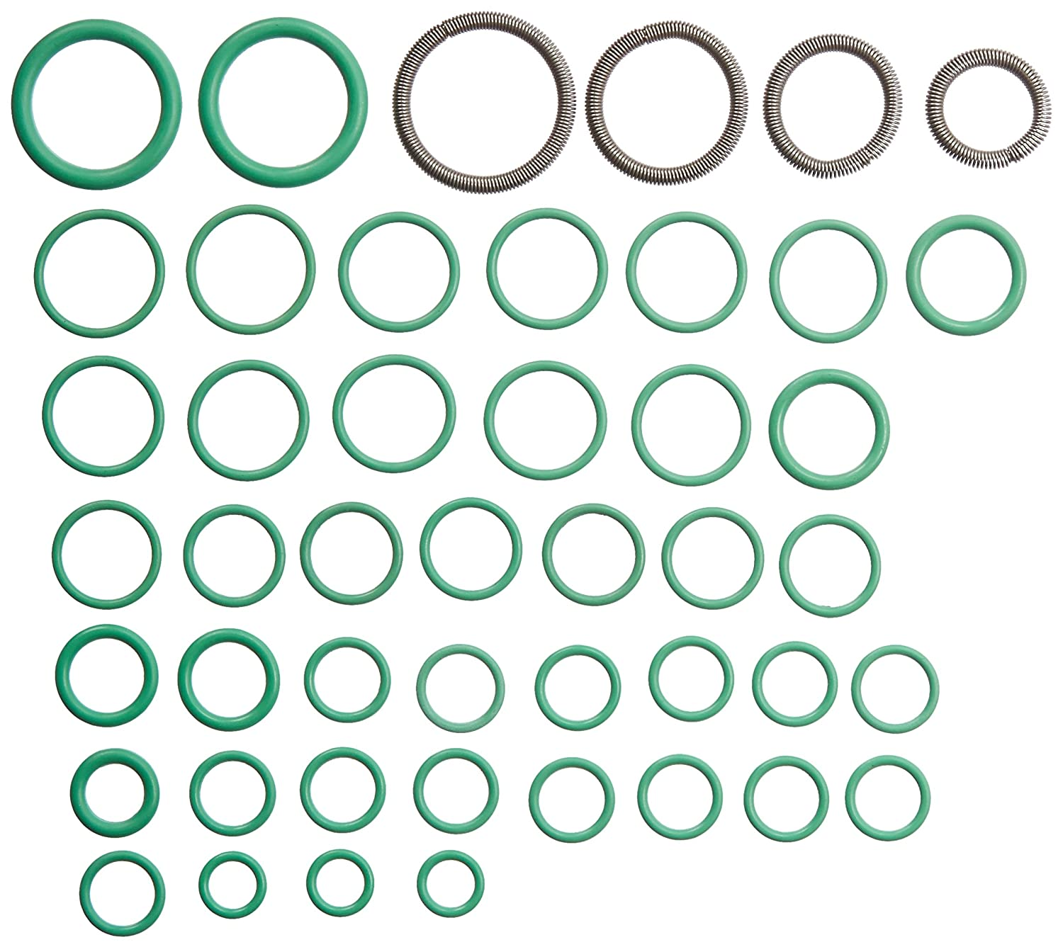 FOUR SEASONS DIVISION 26722 O-RING & GASKET