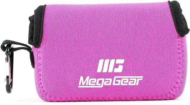 Megagear Mg1248 Canon Powershot Sx740 Hs Sx730 Hs Kamera