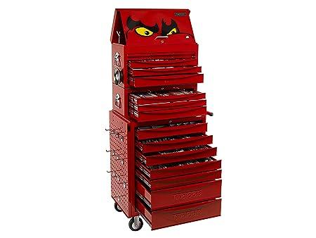 teng monster tool kit 1055 piece xms16monster tcmm1055sv: .co ...