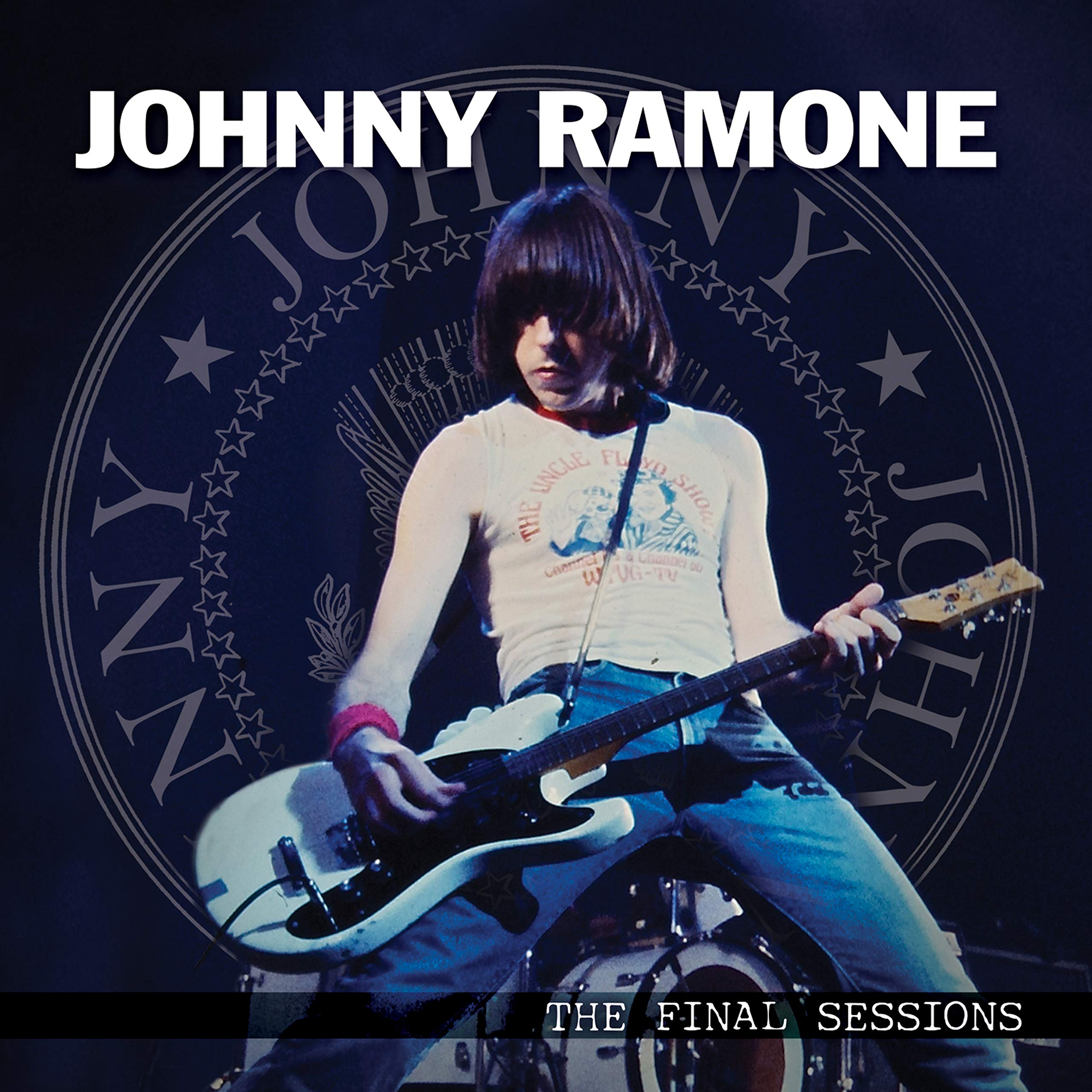 Vinilo : Johnny Ramone - The Final Sessions (Purple, Limited Edition)