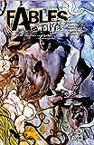 Fables TP Vol 08 Wolves
