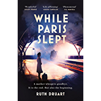 While Paris Slept: In Occupied Paris a mother faces a heartwrenching choice. An epic, bestselling WW2 story. (English…