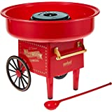 Sanford Cotton Candy Maker - Sf10025Cm Bs - Red