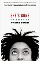 She's Gone Paperback