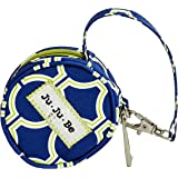 Ju-Ju-Be Classic Collection Paci Pod Pacifier Holder, Royal Envy