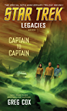 Legacies: Book 1: Captain to Captain (Star Trek: The Original Series)