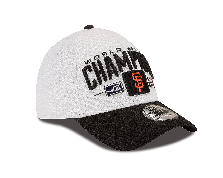 b08cfb32d67 ... usa amazon mlb san francisco giants 2014 world series championship locker  room cap one size white