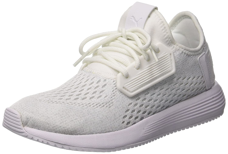 Puma Unisex-Erwachsene Uprise Mesh Sneaker  38 EU|Grau (Gray Violet-puma White 05)
