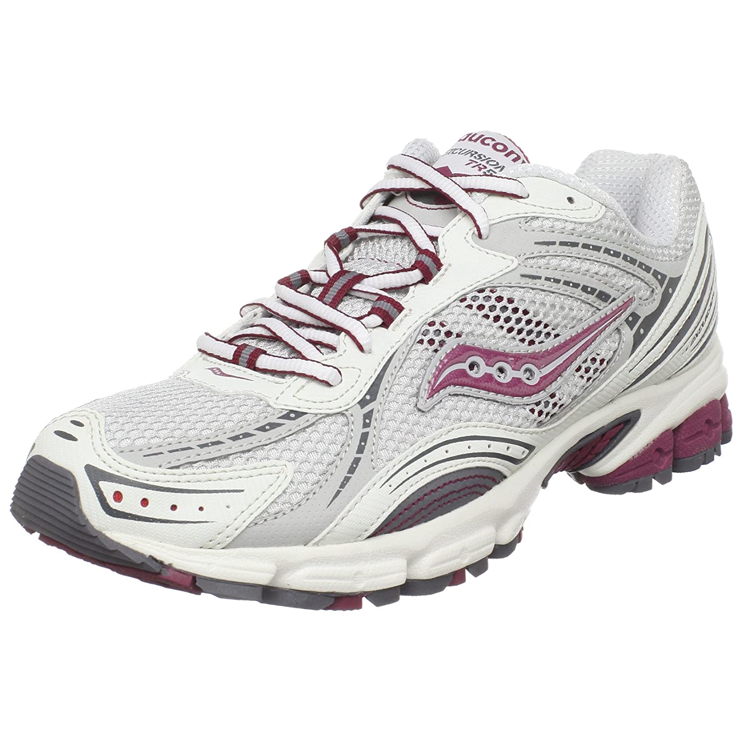 saucony excursion tr9 women's running shoes