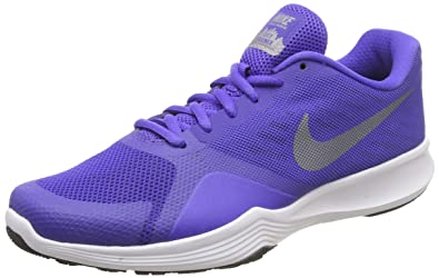 f2bdab26dab8a Nike Women's WMNS City Trainer Multisport Training Shoes: Amazon.in ...