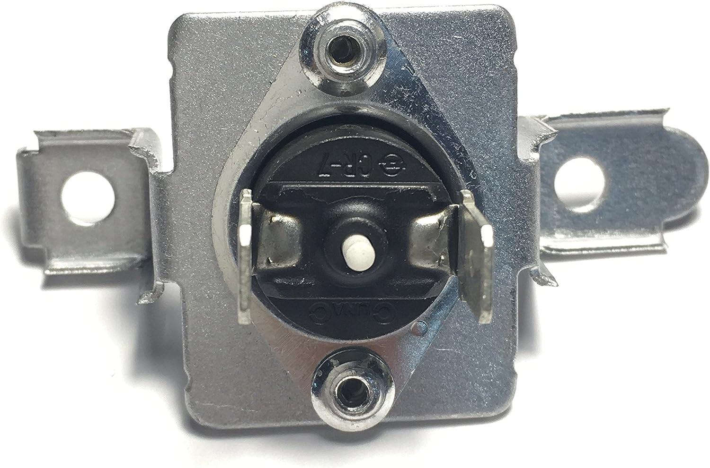 LG 6931EL3003C Secador de termostato de alto límite: Amazon.es: Bricolaje y herramientas