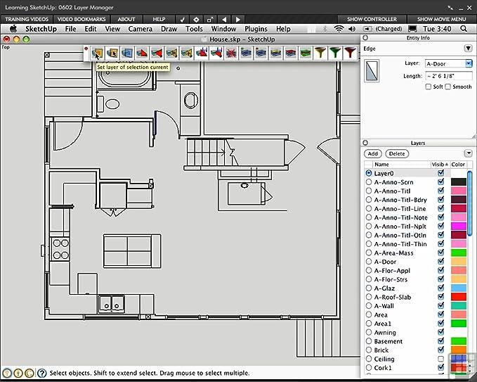 Amazon com: SketchUp [Online Code]: Software