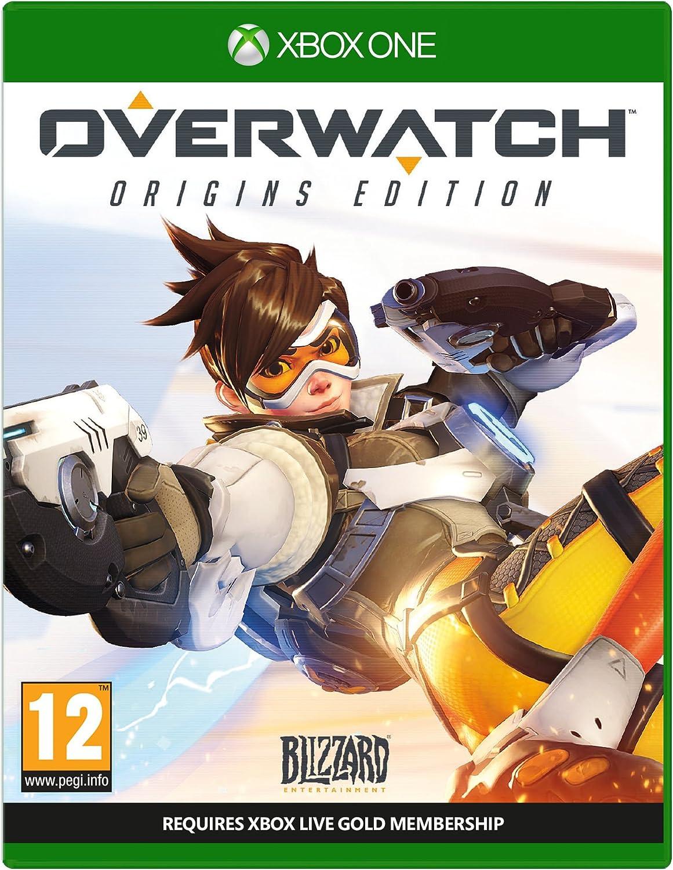 Overwatch [Importación Inglesa]: Amazon.es: Videojuegos