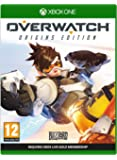 Blizzard Overwatch Origins Edition Xbox One Game