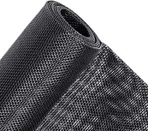 MAGZO Pet Proof Window Screen Replacement, 48