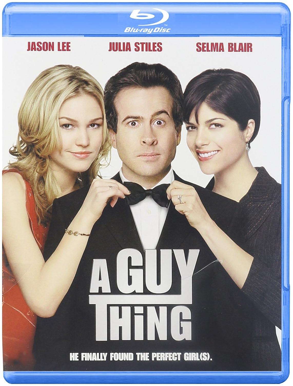 Guy Thing Edizione: Stati Uniti Reino Unido Blu-ray: Amazon ...