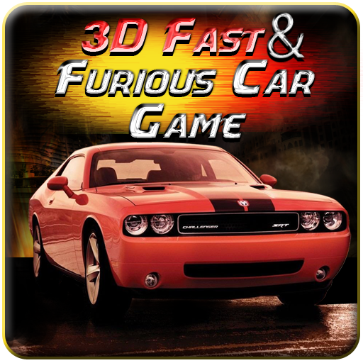 3D Fast & Furious Car Game: Amazon.ca: Appstore For Android