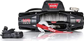 WARN VR EVO 10s 10k lb winch