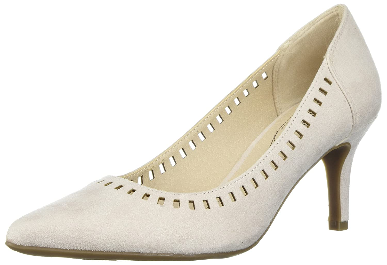 LifeStride Women's Sevyn 2 Pump B0775WSFD2 7.5 W US|Blush