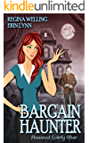 Bargain Haunter (Haunted Everly After Book 2)
