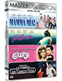music movie collection (master collection) (4 dvd) [Italia]