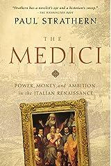 The Medici (Italian Histories) Kindle Edition