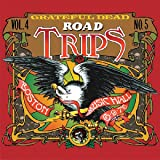 Road Trips Vol. 4 No. 5-Boston Music Hall 6/9/76 (3 CD)