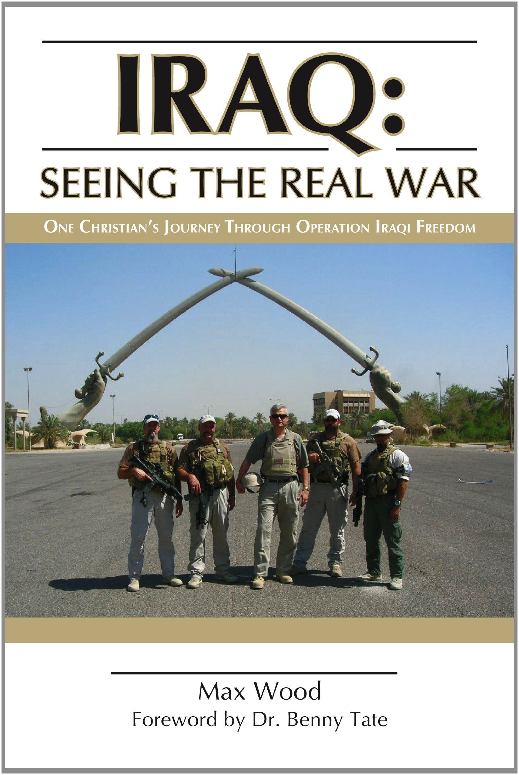Iraq: Seeing The Real War Text fb2 book