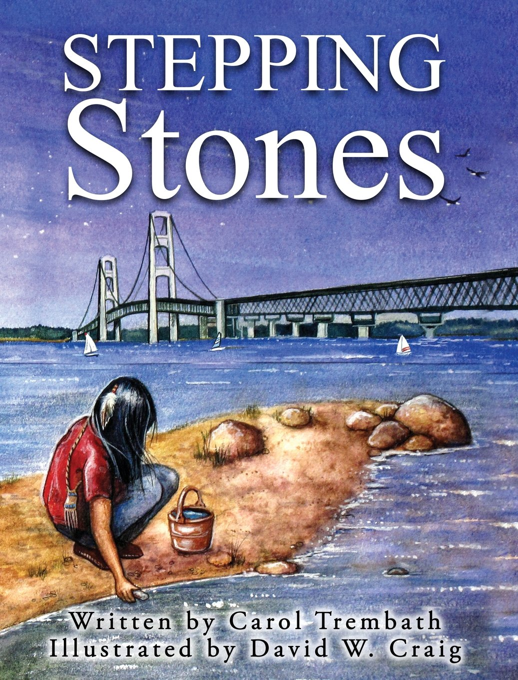 Stepping Stones: Protecting the Great Lakes