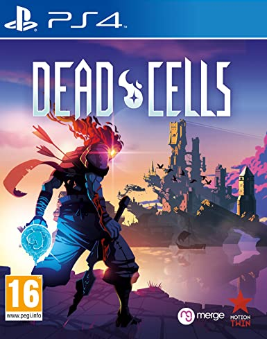 Dead Cells: Amazon.es: Videojuegos