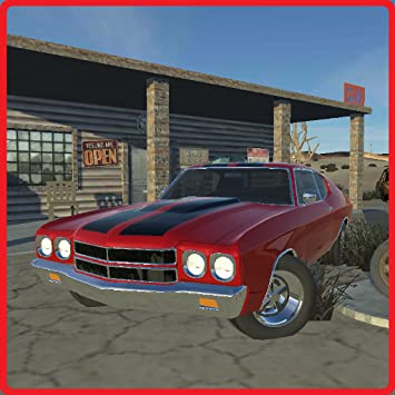 Amazon Com Classic American Muscle Cars Appstore For Android