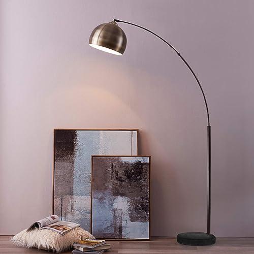Versanora VN-L00010AB Arquer Floor Lamp