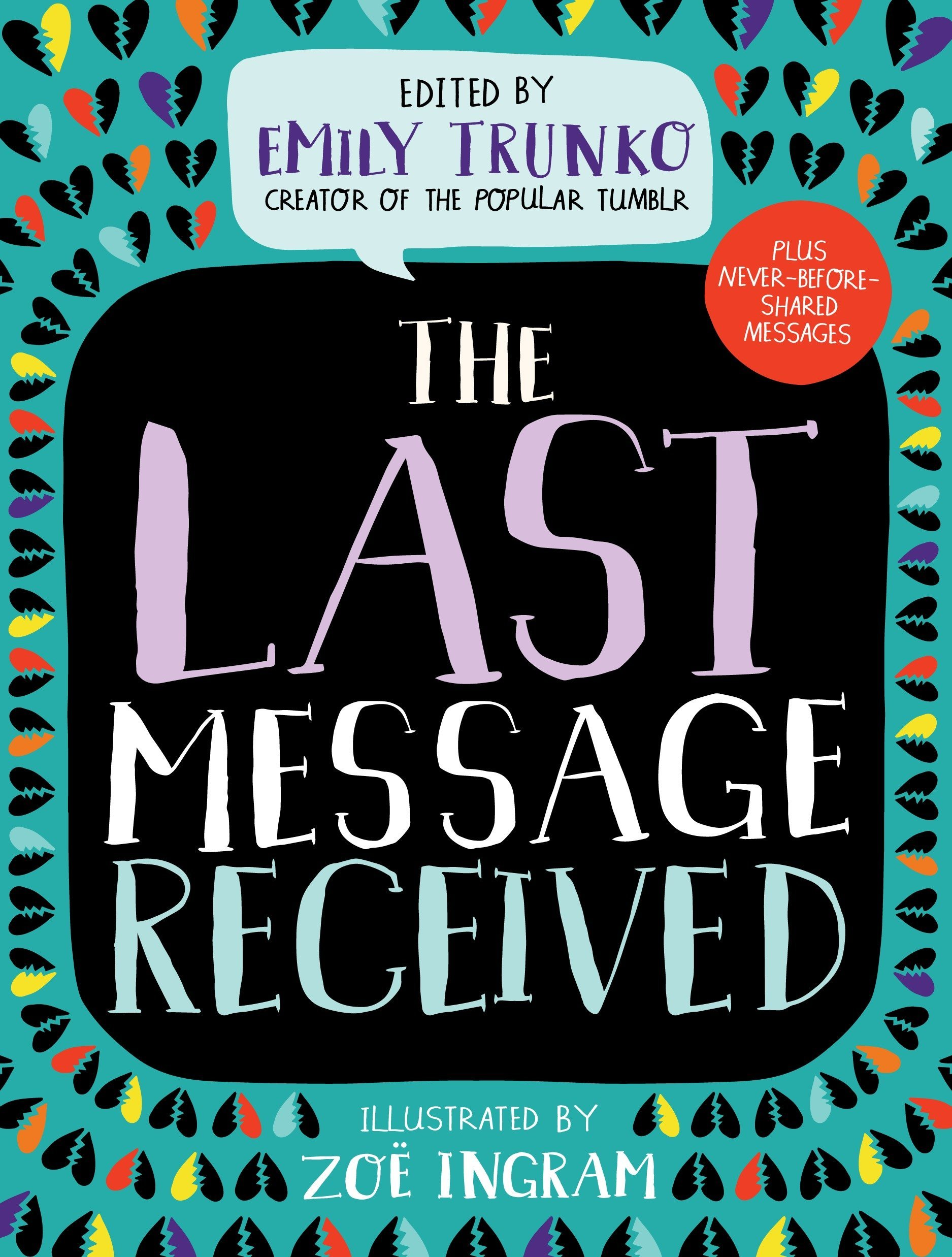 The Last Message Received: Amazon.es: Emily Trunko: Libros en idiomas extranjeros