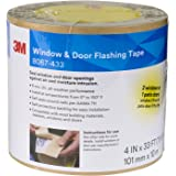 3m All Weather Flashing Tape 8067 Tan 2 In X 75 Ft Slit