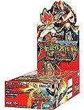 デュエル・マスターズ DMX-06 デュエル・マスターズTCG  大乱闘!ヒーローズ・ビクトリー・パック 燃えるド根性大作戦 BOX