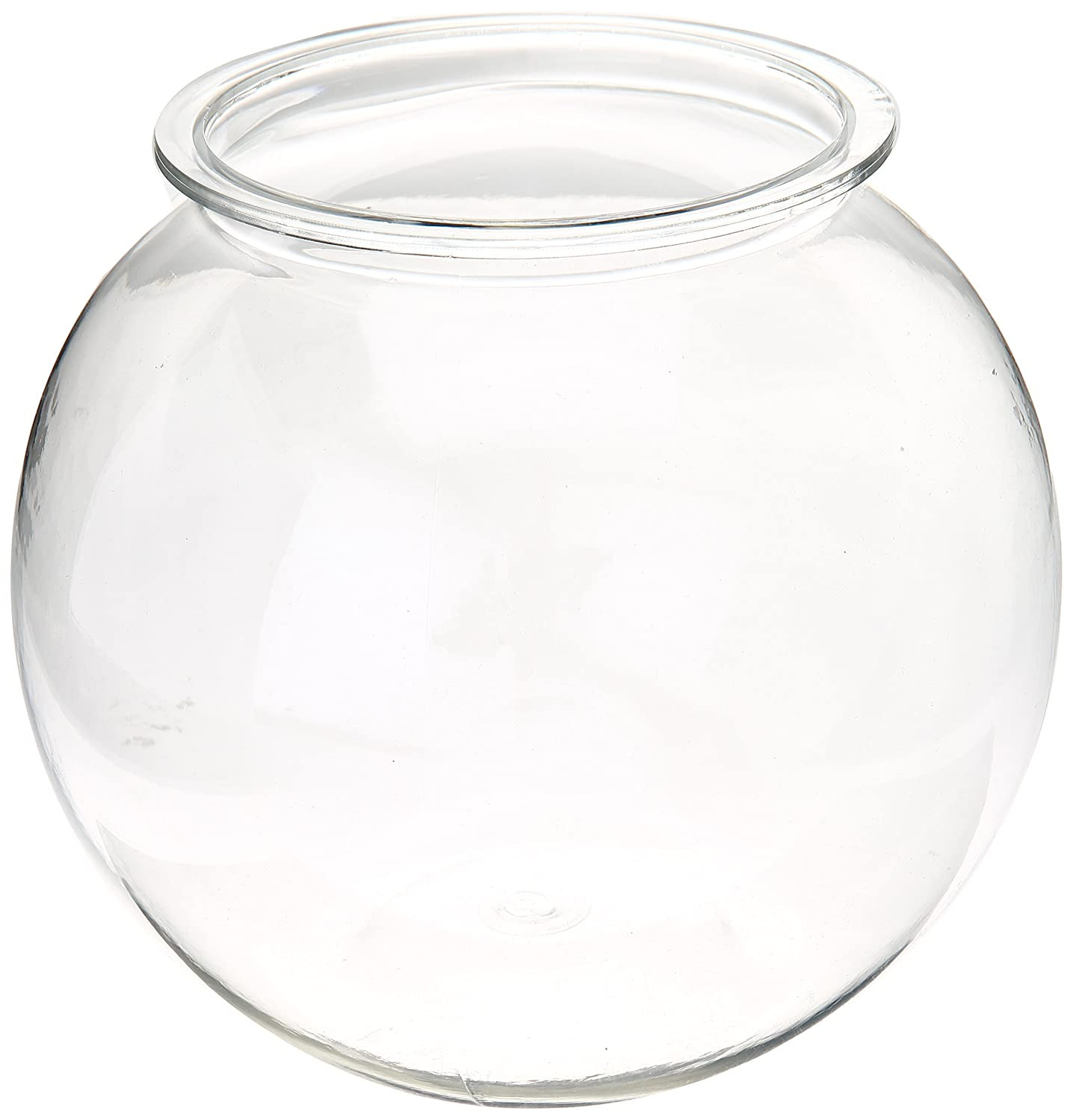 Plastic fish bowls best fish bowls for How to make a fish bowl