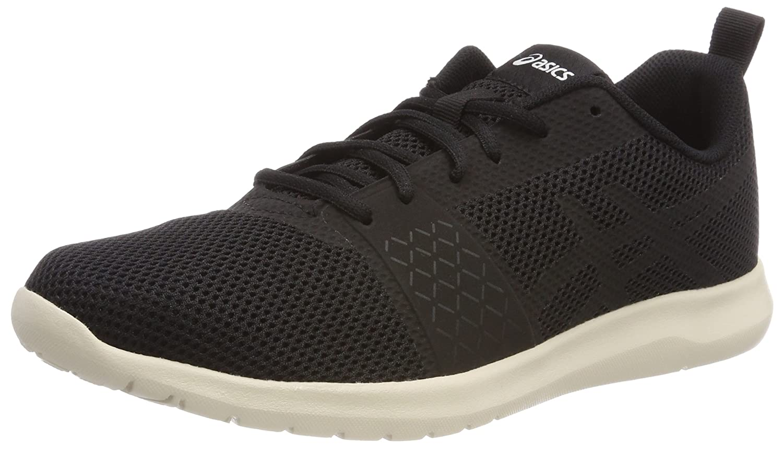 Asics Kanmei MX, Zapatillas de Running para Hombre 42.5 EU|Negro (Black/Birch 9090)
