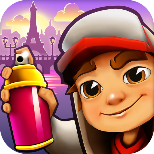 Subway Surfers - Chicago Stores In