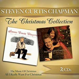 Music of Christmas / All I Really Want for Christm