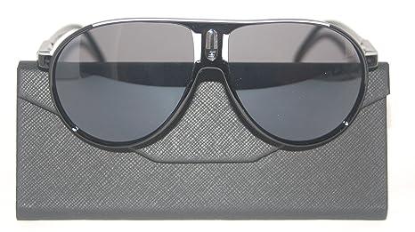 DASOON Lunettes de Soleil Style Carrera Champion Blanche Unisexe Catégorie 3 UV400 IQm2Twj7a