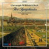 Gluck: Five Symphonies