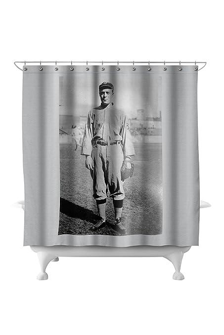 Amazon George Burns NY Giants Baseball Photo 2 71x74
