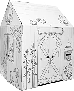 Easy Playhouse Barn [Amazon Exclusive]