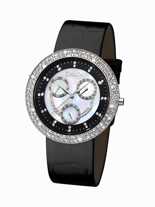 Glamour Time Damenarmbanduhr Francesca GT800ST3-1