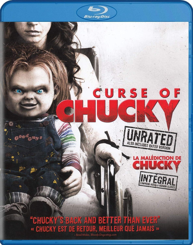 CHUCKY DVDRIP TÉLÉCHARGER LA DE MALEDICTION