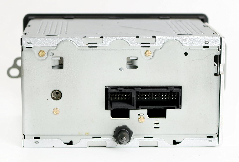 1 Factory Radio AM FM CD Player w Aux Input Compatible With 2000-01 Pontiac Sunfire Grand AM 10311742