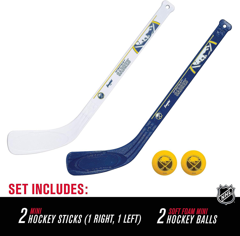 Los Angeles Kings Mini Hockey Stick Foam Puck Play Set