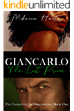 GianCarlo: The Lost Prince (The Council of the Supernatural Book 1)