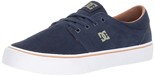 e449327a53116f DC Men s Trase Sd Skate Shoe  Buy Online at Low Prices in India ...