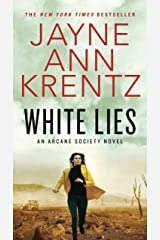White Lies (Arcane Society Series Book 2) Kindle Edition